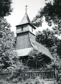 Kościół św. Marcina w Zawadzie